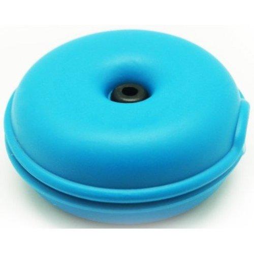 Скрутка для наушников Cason (Черепаха) Blue