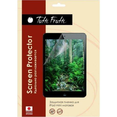 Защитная пленка Tutti Frutti для Apple iPad mini 1/2/3 (матовая)