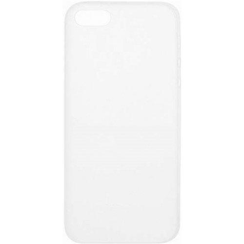 Чехол (клип-кейс) BoraSCO для Apple iPhone 7/8 Plus прозрачный