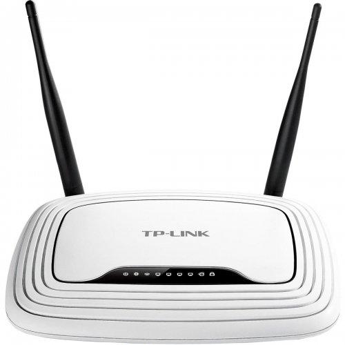 Маршрутизатор (Wi-Fi роутер) TP-LINK TL-WR841N