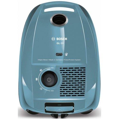 Пылесос Bosch GL-30 BGL32003 Blue