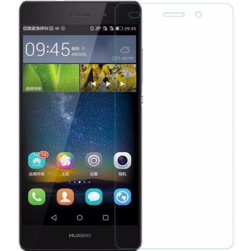 Защитная пленка Noname для Huawei Honor 5A / Y5 II (глянцевая)