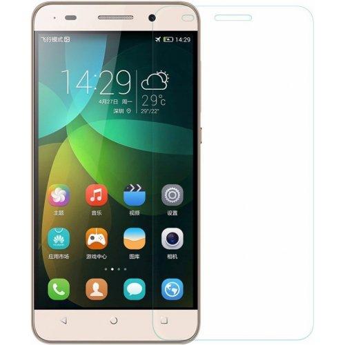 Защитная пленка Noname для Huawei Honor 4c (глянцевая)