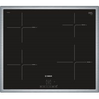 Варочная поверхность индукционная Bosch PUE645BB1E