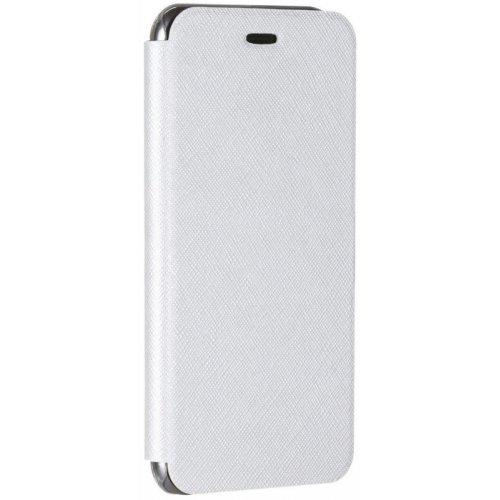 Чехол (книжка) Anymode White для Apple iPhone 6/6s