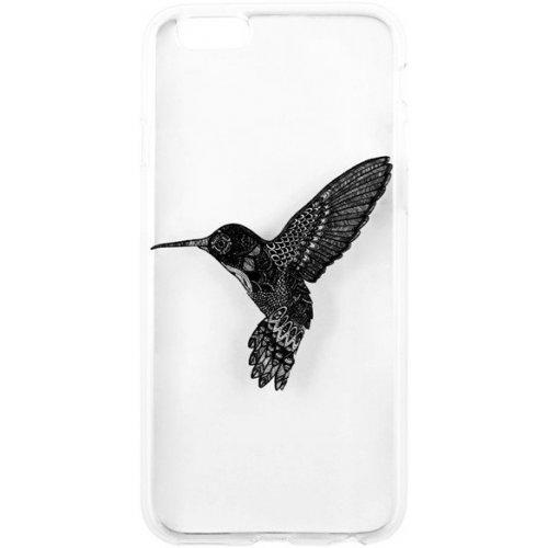 Чехол (клип-кейс) iBox Fashion для Apple iPhone 7/8 Колибри