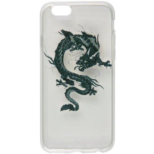 Чехол (клип-кейс) iBox Fashion для Apple iPhone 7/8 Дракон