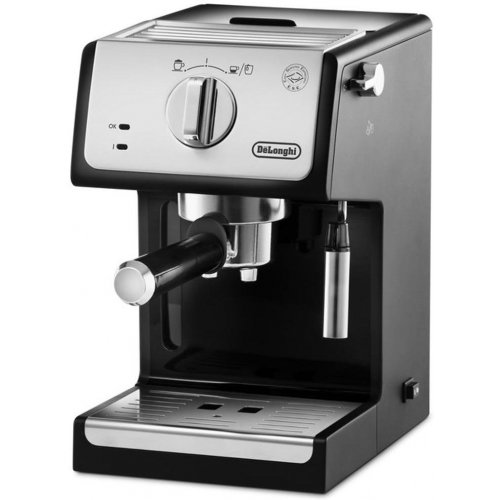 Кофеварка Delonghi ECP33.21.BK