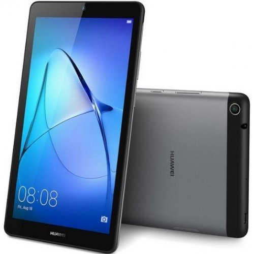 "Планшет Huawei MediaPad T3 7.0 3G 8Gb 7"" Космический серый"