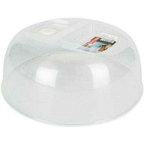 Крышка для микроволновой печи Plast team PT 9121/MHAT 27-PN