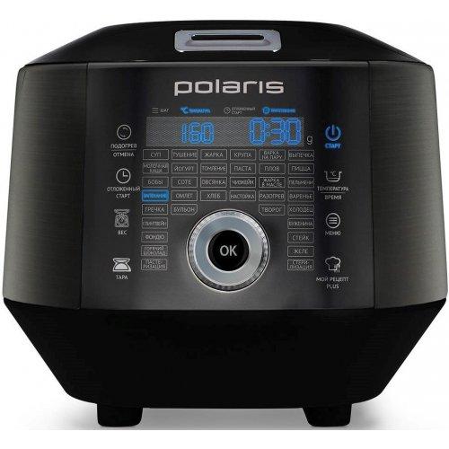 Мультиварка Polaris EVO 0446DS Black