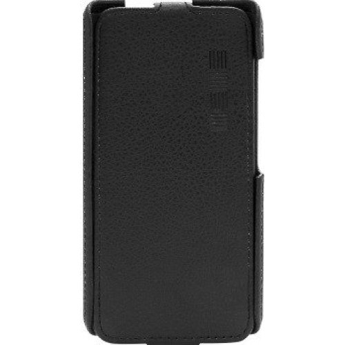 Чехол (флип-кейс) InterStep для Samsung J5 Prime Black