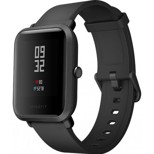 Смарт-часы Amazfit Bip Onyx Black
