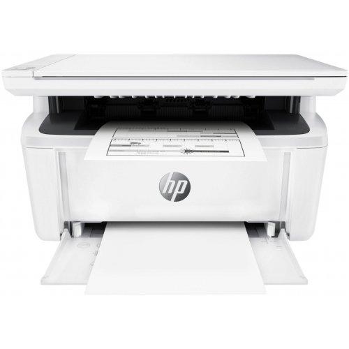 МФУ лазерное HP LaserJet Pro MFP M28a