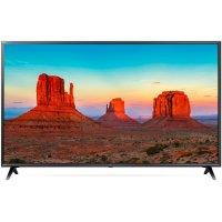 """Телевизор LG 49UK6300 LED 49"""" UHD 4K"""