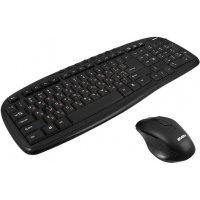 Беспроводной набор Sven KB-C3600W (клавиатура+мышь) Black
