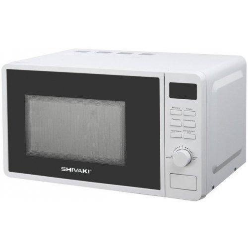 Микроволновая печь Shivaki SMW2019EBG