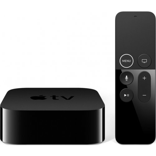 Медиаплеер Apple TV 4K 32Gb (MQD22RS/A) Black