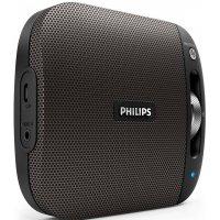 Портативная колонка Philips BT2600B/00 Black
