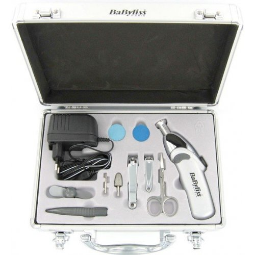 Маникюрный набор BaByliss 8480E