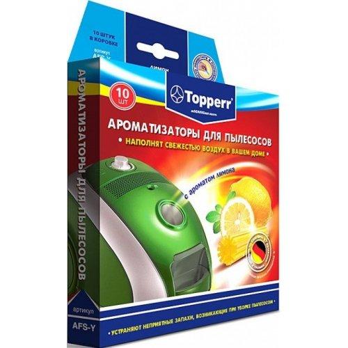 Ароматизатор для пылесоса Topperr AFS-Y