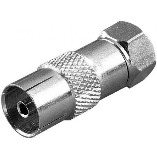 Адаптер Vivanco 44014 Ш-Г