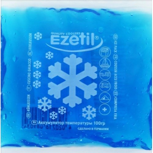 Аккумулятор холода Ezetil 100 гр