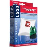 Синтетические пылесборники Topperr LG30 для пылесосов LG