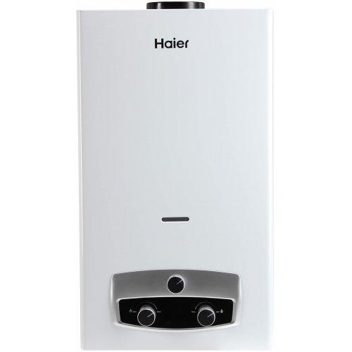 Газовый проточный водонагреватель Haier IGW 10 B