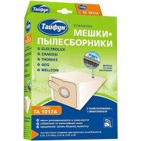 Бумажные пылесборники Тайфун TA 1017A