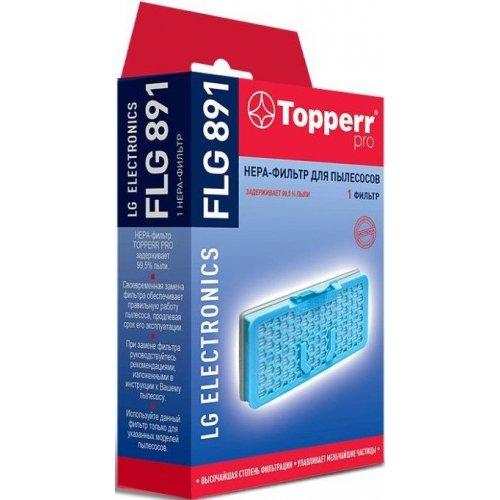 Hepa-фильтр Topper FLG 891 для пылесосов LG