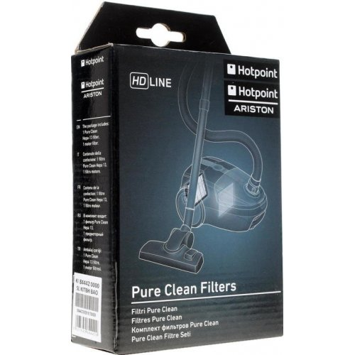 Комплект фильтров Hotpoint Pure Clean KI 84442