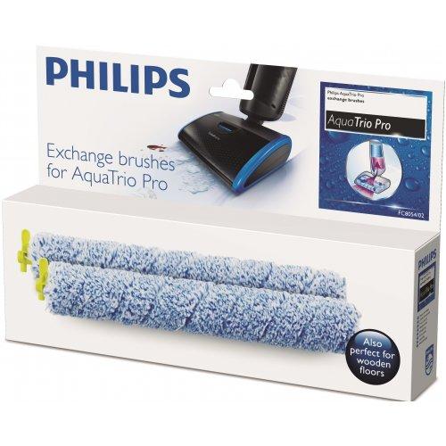 Сменные щетки Philips FC8054/02 Aqua Trio Pro