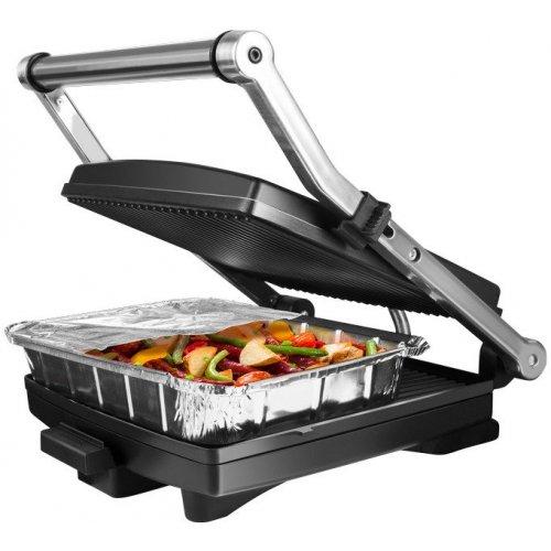 Электрогриль-духовка Redmond Steak&Bake RGM-M803P