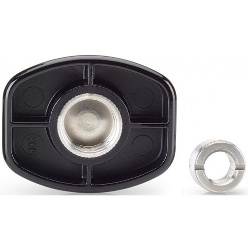 Крепления-адаптер для стойки микрофона GoPro Mic Stand Adapter ABQRM-001