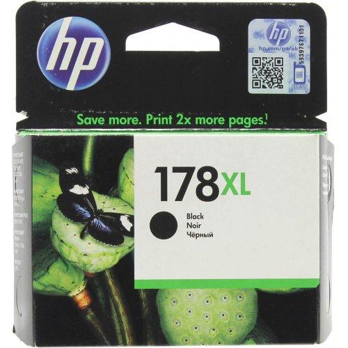 Картридж HP 178XL CN684HE Черный
