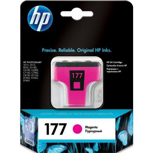 Картридж HP 177 C8772HE Пурпурный