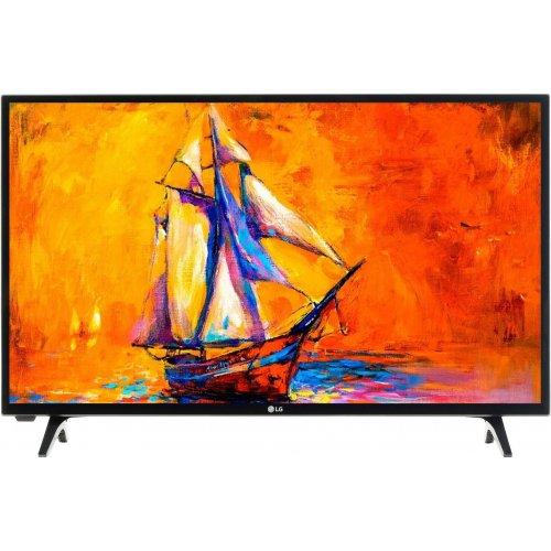 """Телевизор LG 32LK500 LED 32"""" HD"""