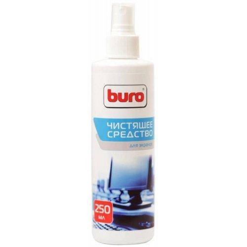 Спрей Buro BU-Sscreen для ЖК экранов 250 мл