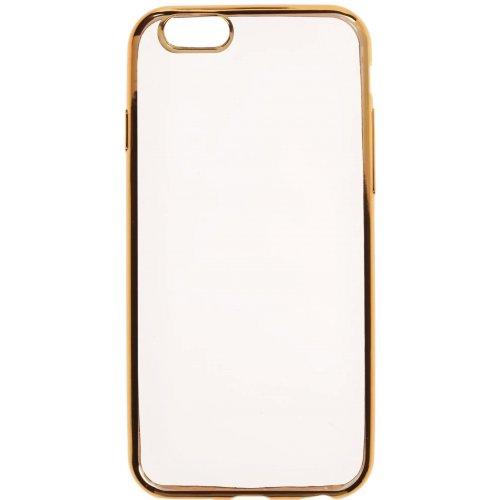 Чехол (клип-кейс) InterStep Apple iPhone 6/6S Plus Силиконовый