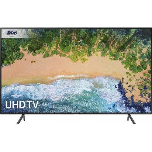 "Телевизор Samsung UE40NU7100U LED 40"" UHD 4K"