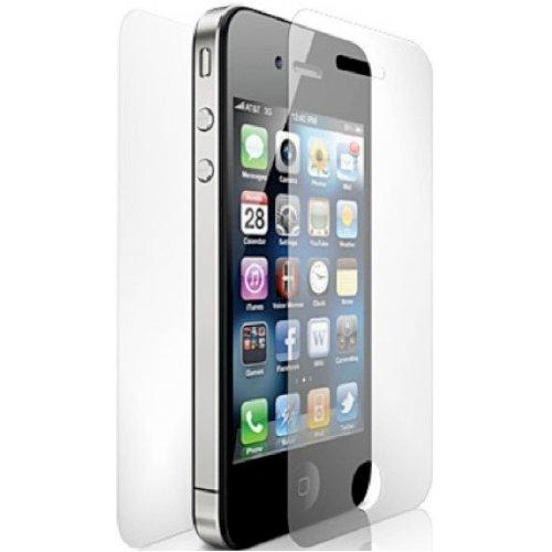 Защитная пленка ISY IPH 1400 для Apple iPhone 4/4S
