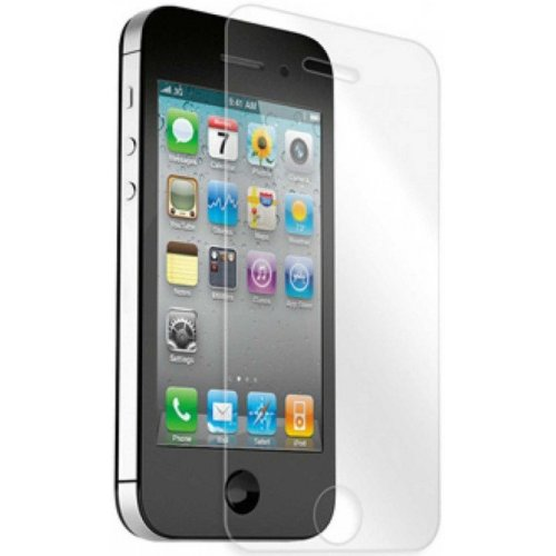Защитная пленка ISY IPH 1050 для Apple iPhone 4/4S