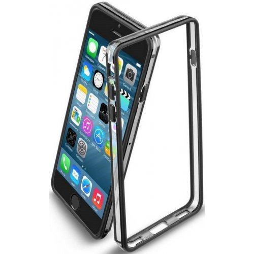 Чехол (бампер) + пленка Cellularline для Apple iPhone 6/6s