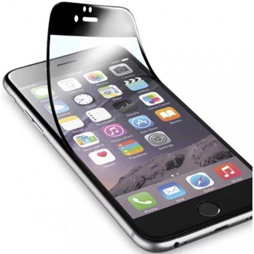Защитная пленка Cellularline для Apple iPhone 6/6s Plus (черная)