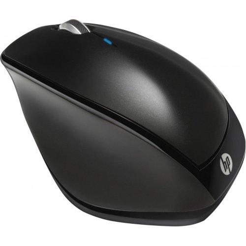 Мышь беспроводная HP X4500 Black