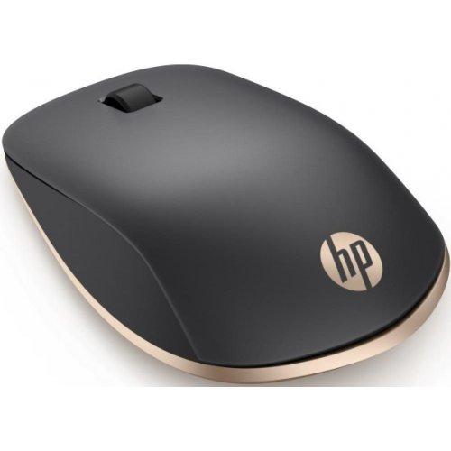Мышь беспроводная HP Z5000 Bluetooth Black/Gold