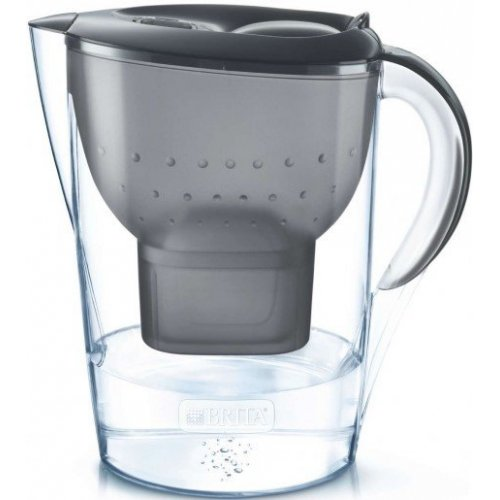 Фильтр для воды Brita Marella XL 3.5 л Графитовый