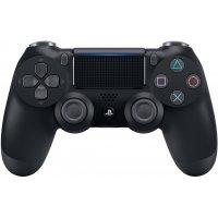Геймпад Sony DualShock 4 v2 (CUH-ZCT2E) Black