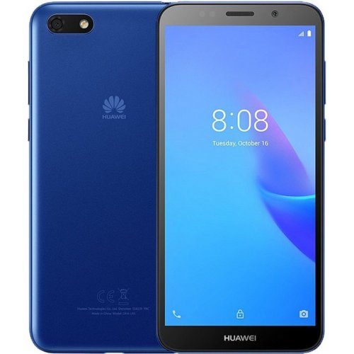 "Смартфон Huawei Y5 Lite 2018 16Gb 5.45"" Синий"